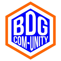 bdg comunity