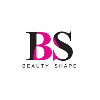 beauty shape logo
